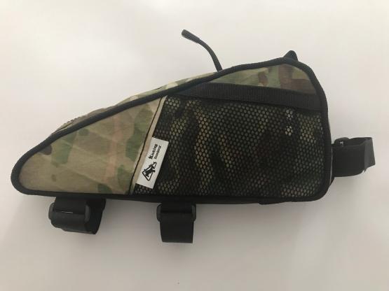 tank bag camo lato sx