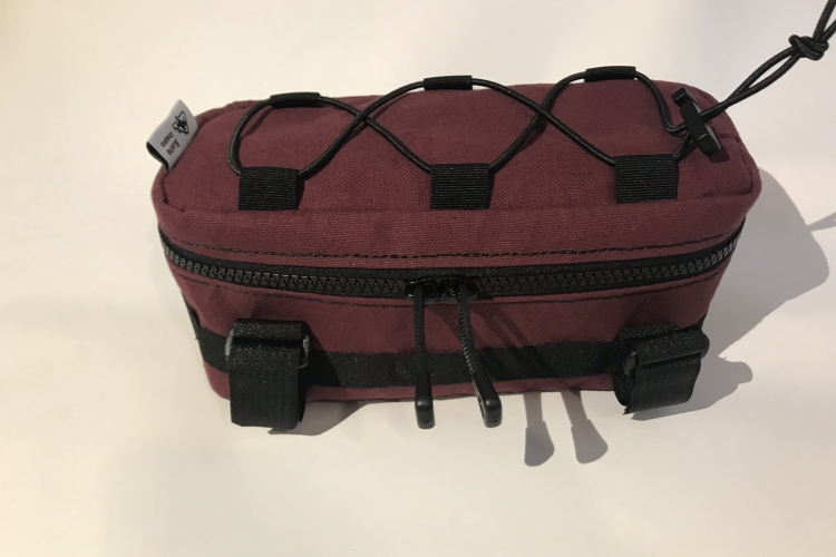 Loop Handle Bag